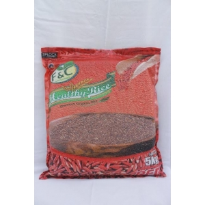 Healthy Rice (Organic) Red, 500g