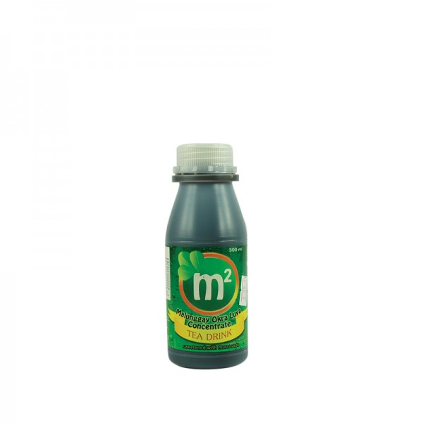 M2 Malunggay Ice Tea 300ml