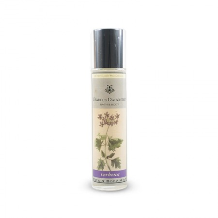Ysabel's Daughter Verbena Face and Body Mist